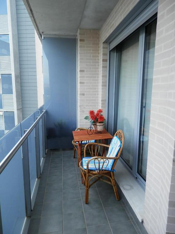 Acogedor Apartamento En Huesca imagen