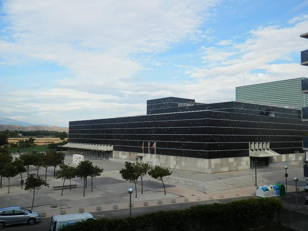 Imagen del Acogedor Apartamento En Huesca
