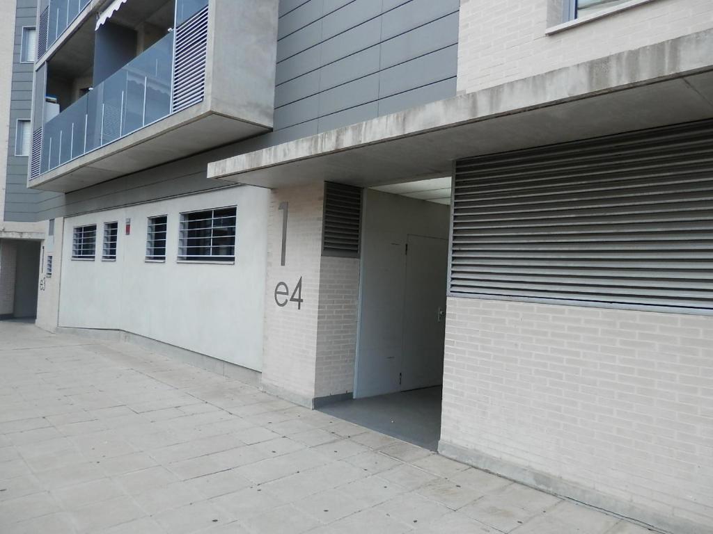 Acogedor Apartamento En Huesca foto