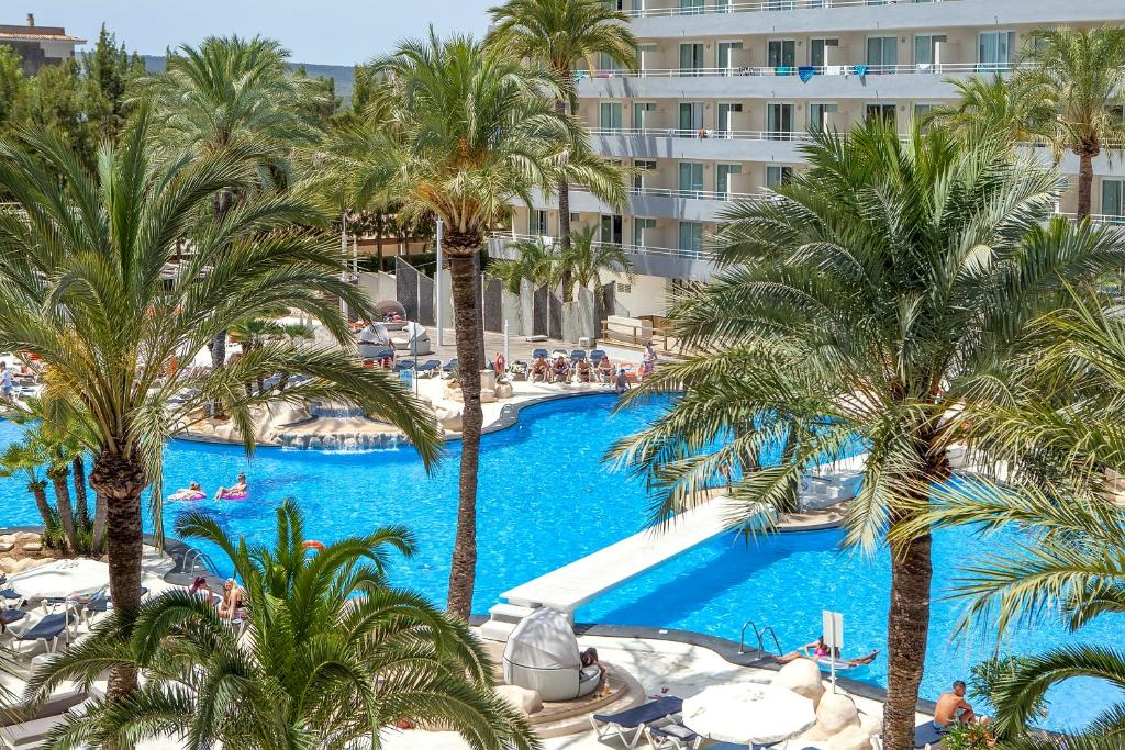 BCM Hotel Adults Only Magaluf Updated 2018 Prices