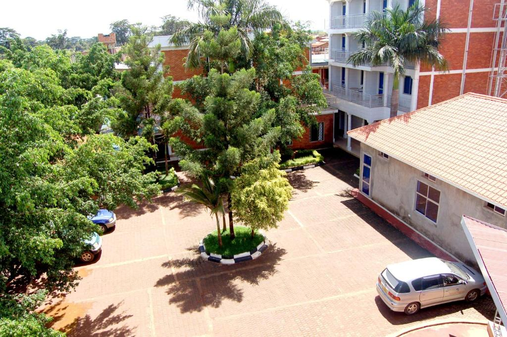 Hotel Pearl Afrique