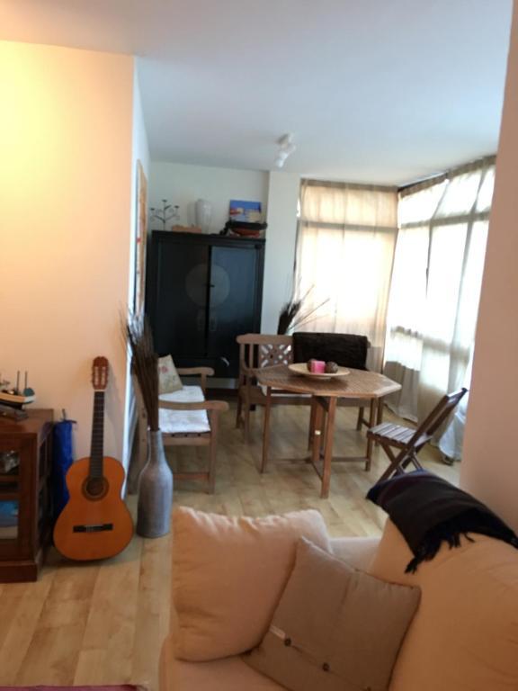 Foto del Apartamento las dunas de Corrubedo