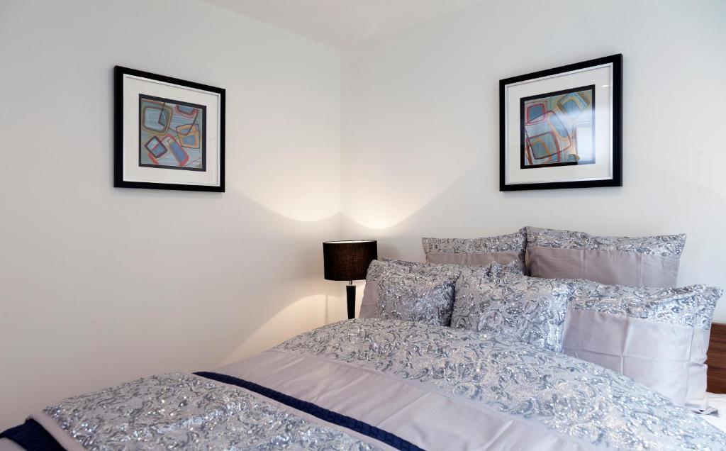 Premier Tower Bridge Apartment London Uk Booking Com