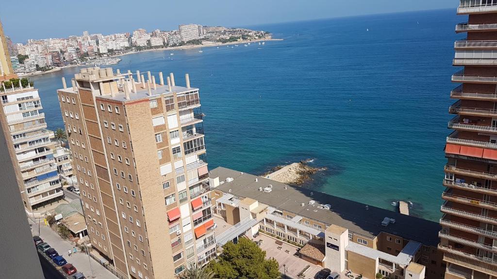 Apartamento Gafner 14 (Playa Albufera)