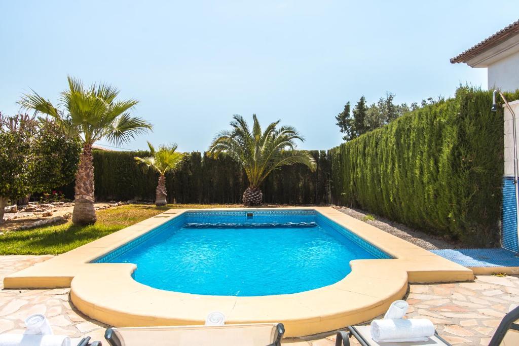 Foto del Abahana Villa Madeira