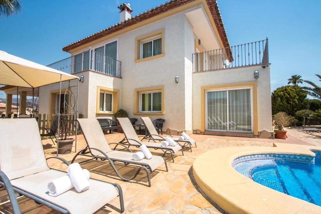 Imagen del Abahana Villa Madeira