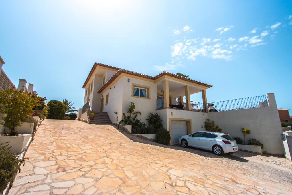 Bonita foto de Abahana Villa Madeira