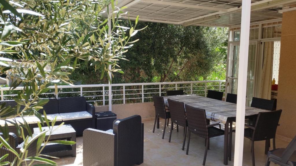 Apartamento Albir Alborada Golf foto
