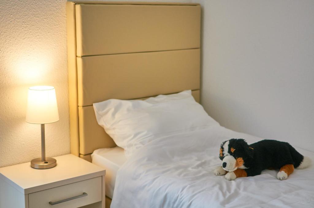 Nordsee apartments nemecko bremerhaven bookingcom for Küchen bremerhaven