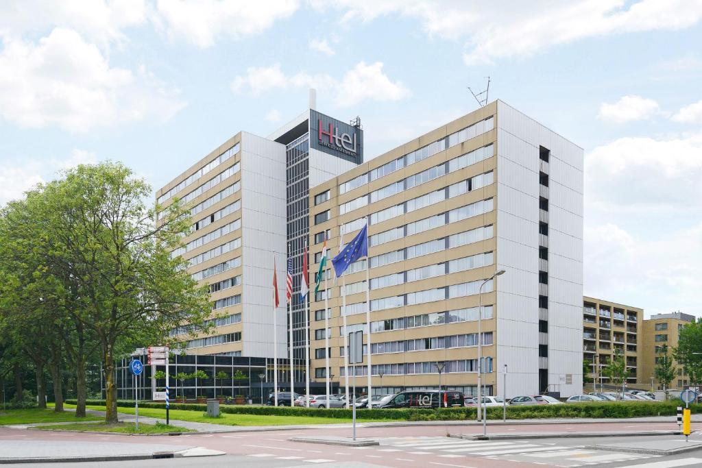 Hôtel proche : Htel Serviced Apartments Amstelveen