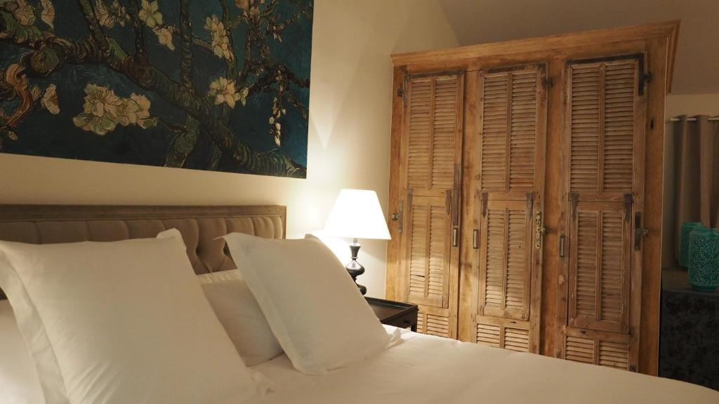 Bed And Breakfast Chambre DHtes Les Varits SaintRmyDe
