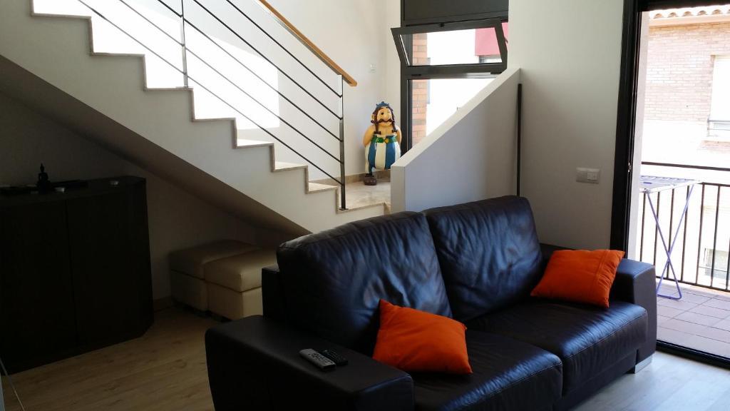 Apartamento Duplex Calonge foto