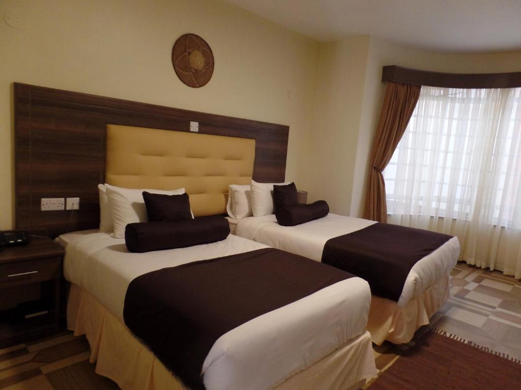 villa leone guest house nairobi updated 2018 prices