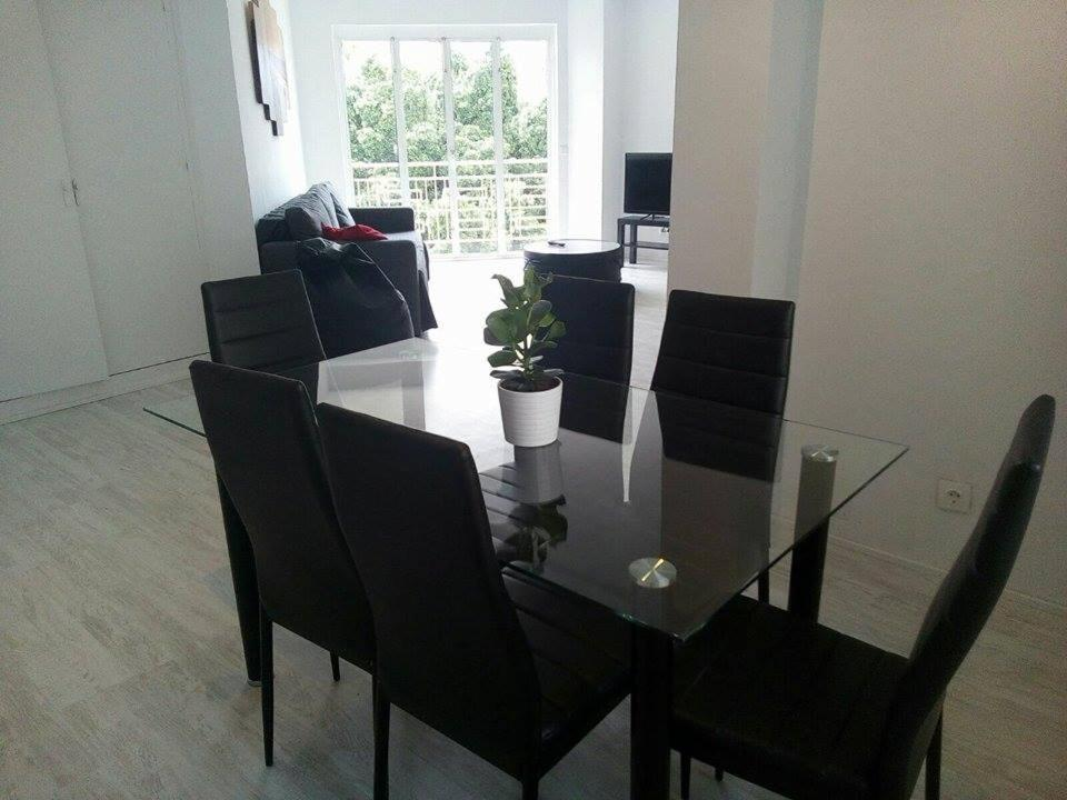 Bonita foto de 3BR Apt in the best location of Fuengirola