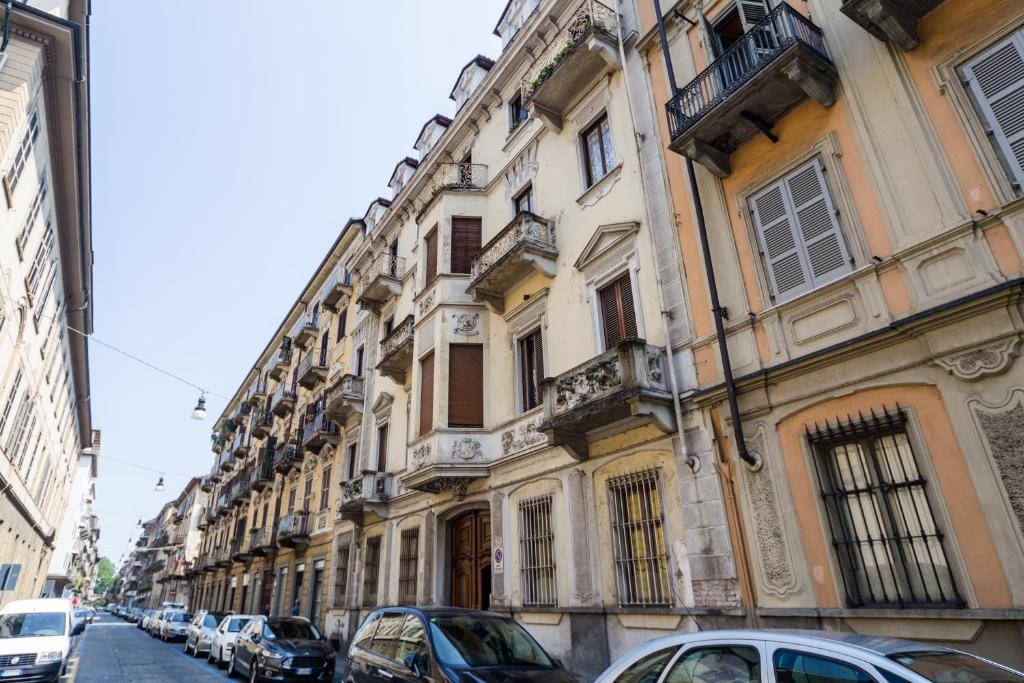 Torino Sweet Home Massena