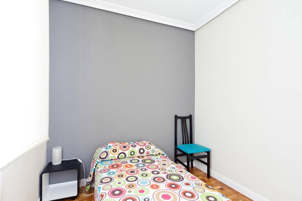 Acà Y Allà Apartamento Alfonso El Batallador, Pamplona – Preus actualitzats 2018