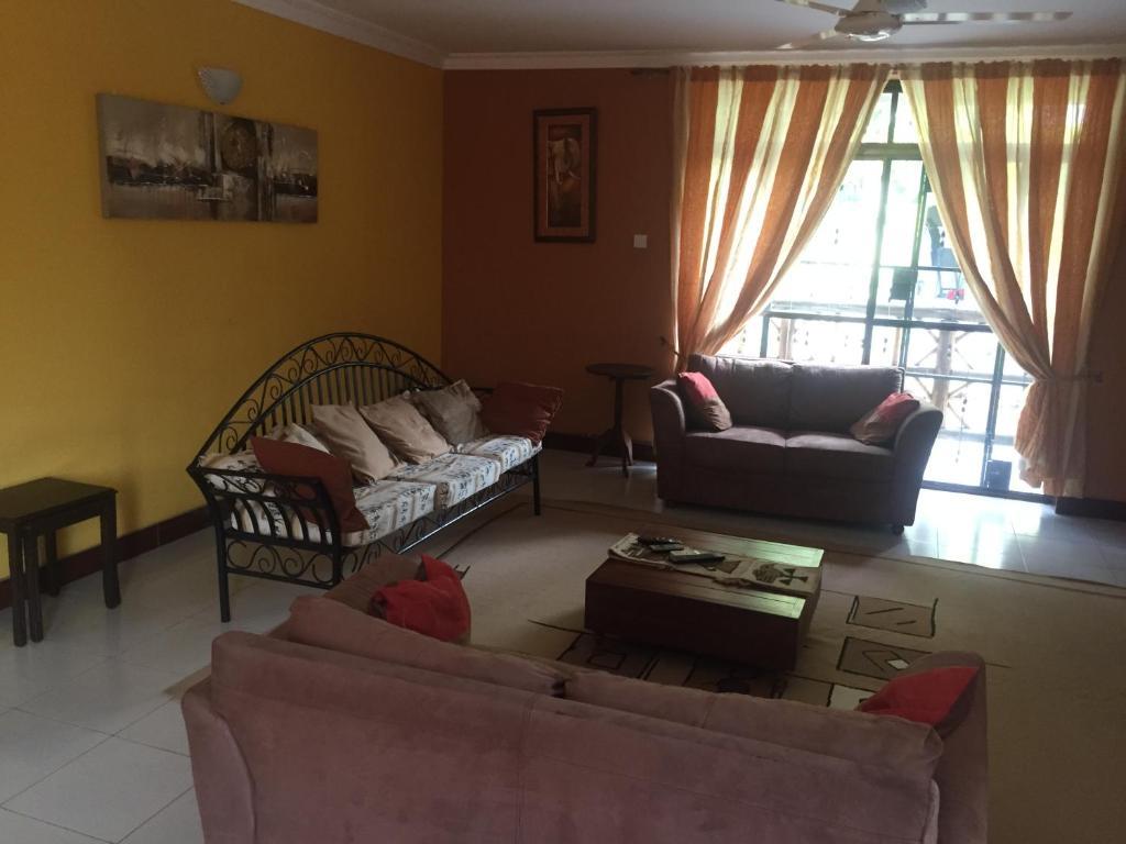 Apartment Alemap House Dar Es Salaam Tanzania