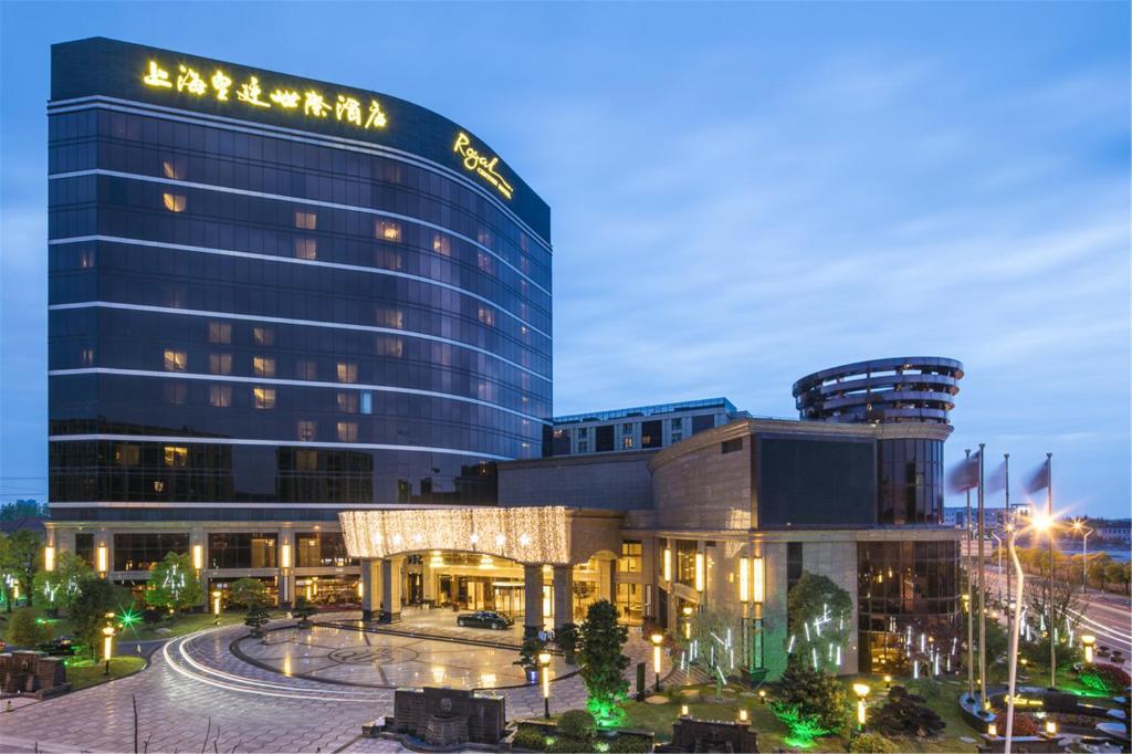 Shanghai Casino Information