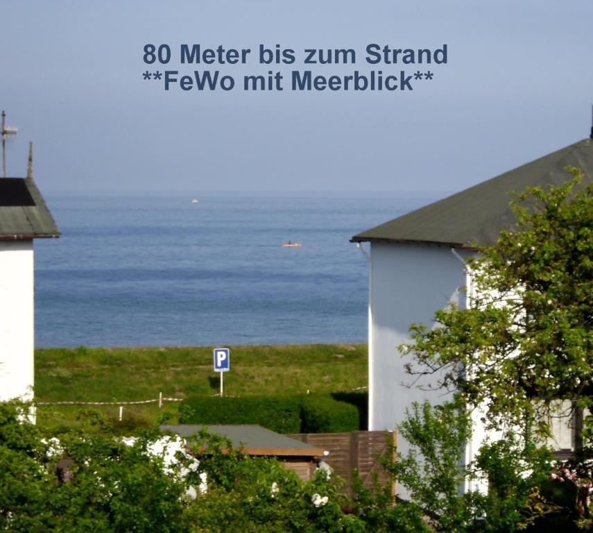 Ferienwohnung Ferienwohnung Hörnerblick Deutschland: Ferienwohnung Haus Seeblick (Deutschland Dahme)