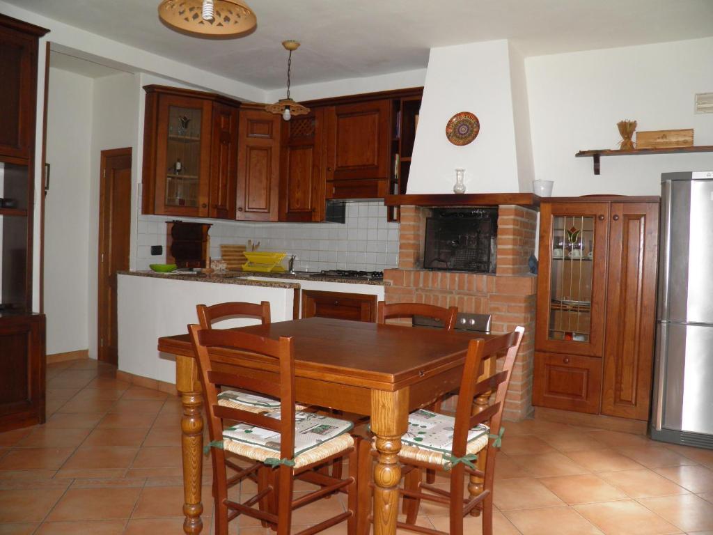 Apartment in Città della Pieve cheap