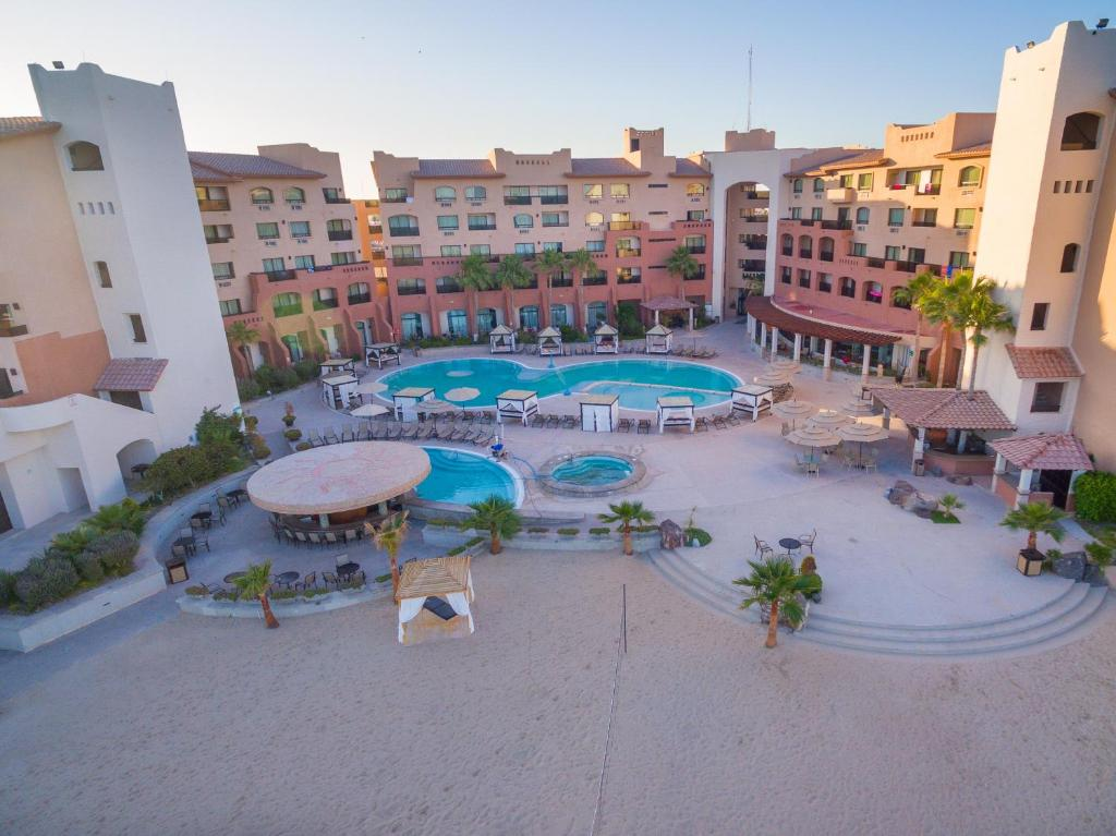 Hotel Peñasco Del Sol Rocky Point Puerto Mexico Booking