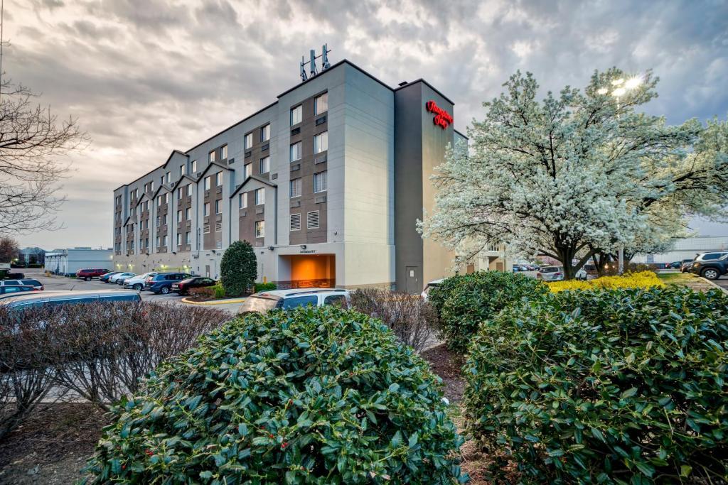 Hampton Inn Baltimore Glen Burnie Hotel Usa Deals