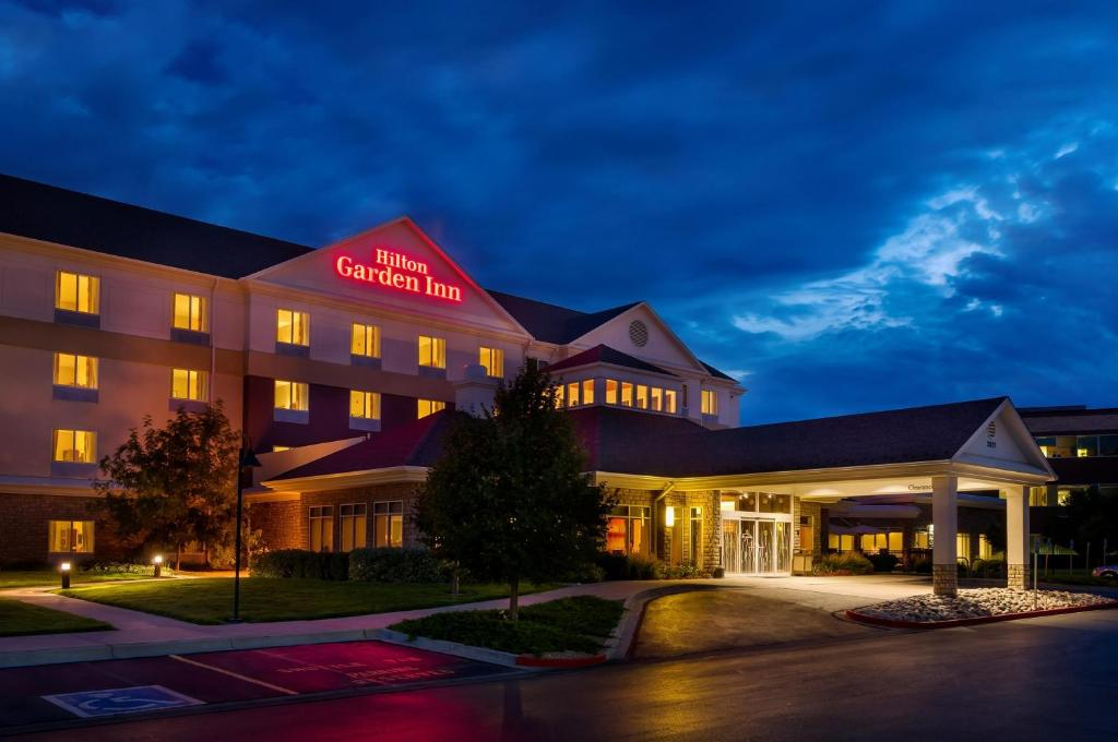 hilton garden inn fort collins reserve now gallery image of this property - Olive Garden Fort Collins