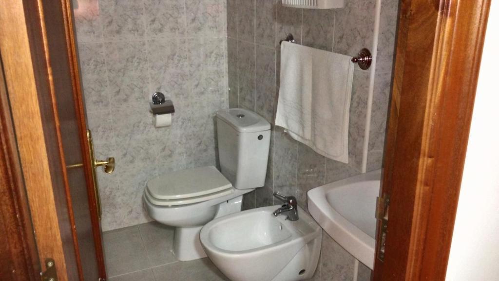 Porta Nova Apartamentos imagen