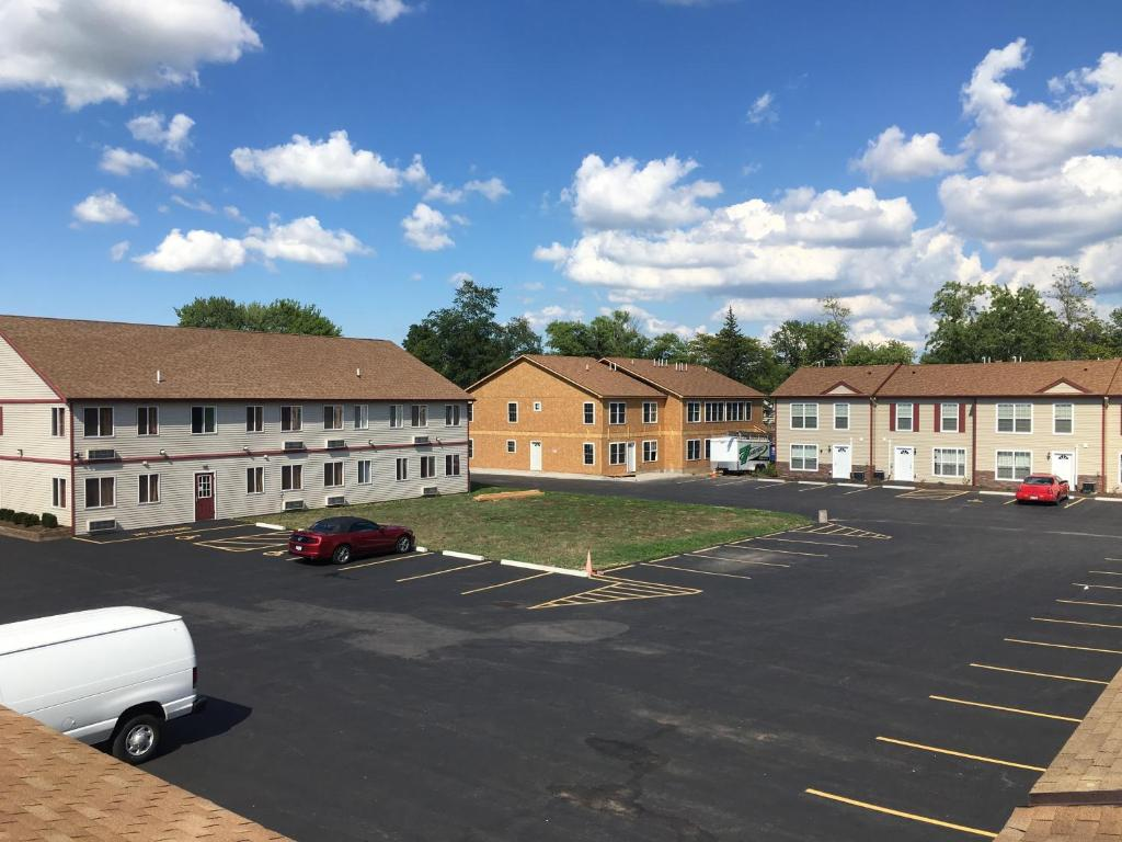 Apartments In Williamsville New York State