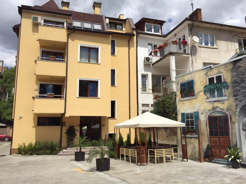 Hotel bon bon home bulgaria sofia booking