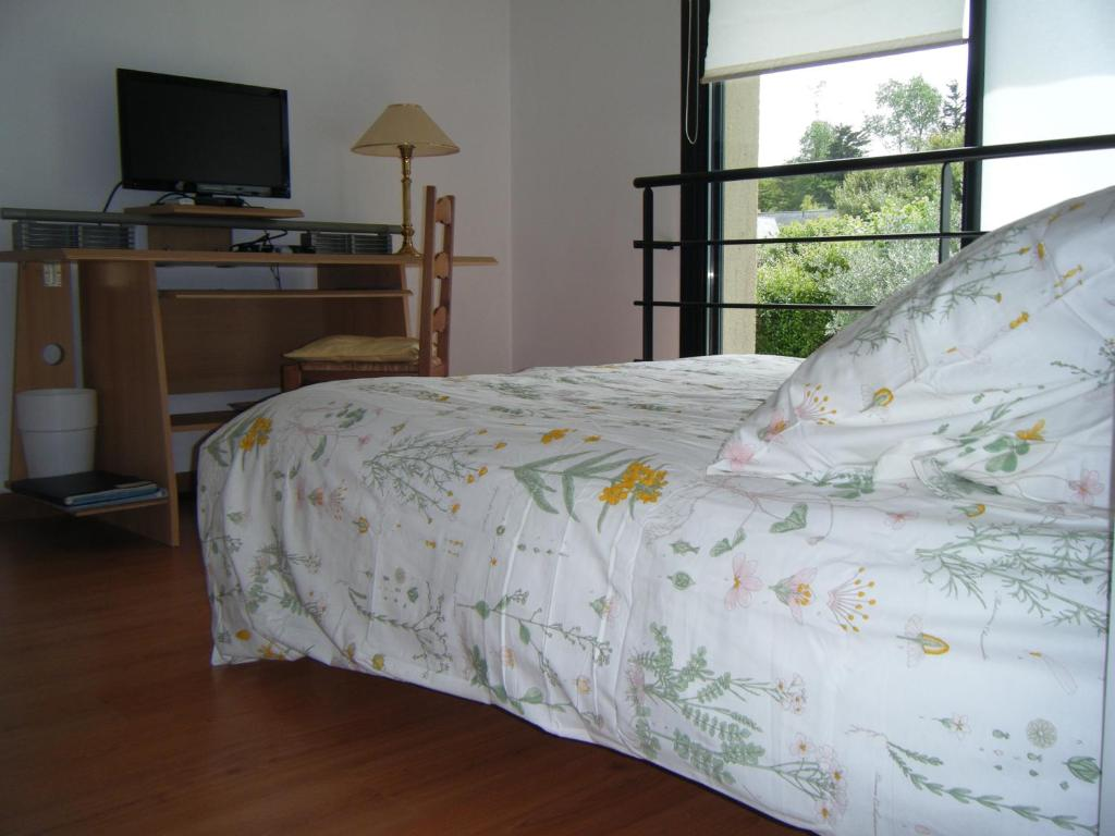 Bed And Breakfast Chambre D Hote A Brest France Booking Com