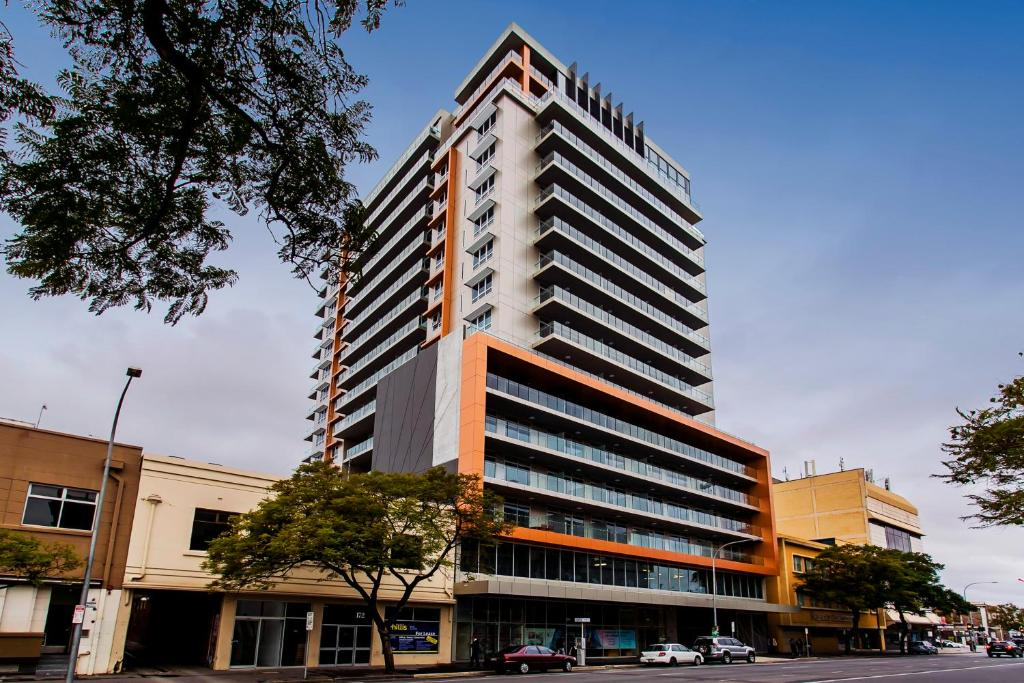Astra Apartments Adelaide, Australia - Booking.com