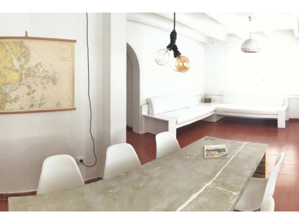 Foto del Apartamentos Fornells