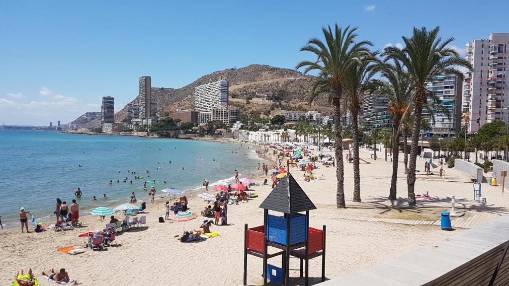 Foto del Apartamento Rocafel (Playa Albufera)