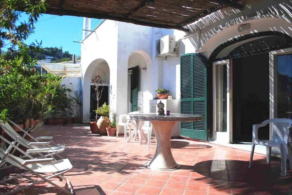 Capri Terrace Casa Vacanze, Italy - Booking.com