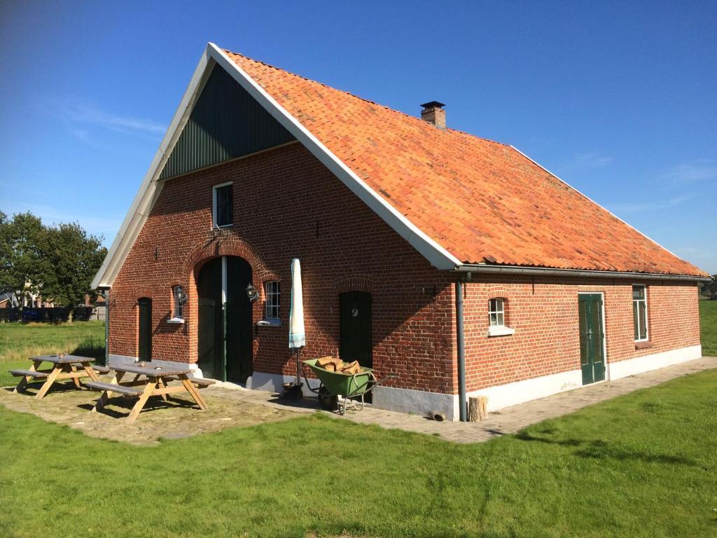 huisje nederland