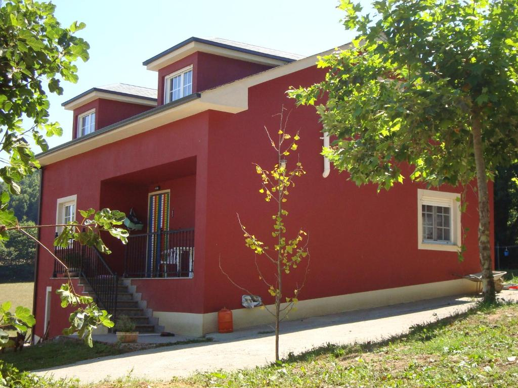 Casa do Xastre, Teixeira – Updated 2019 Prices