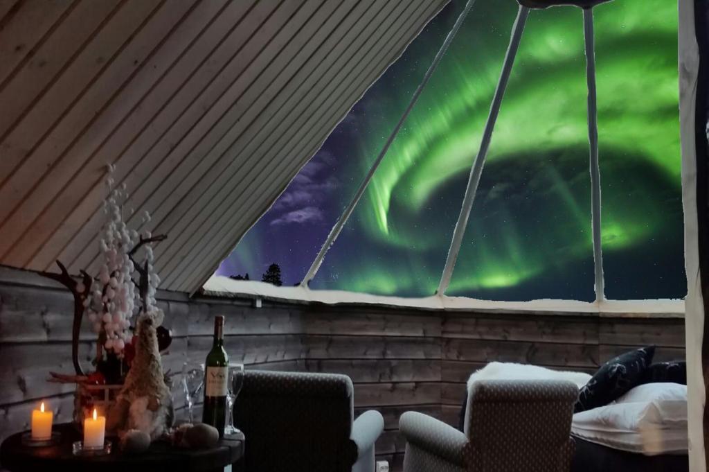 Hotel Muotka Igloos Saariselka Finland Booking Com