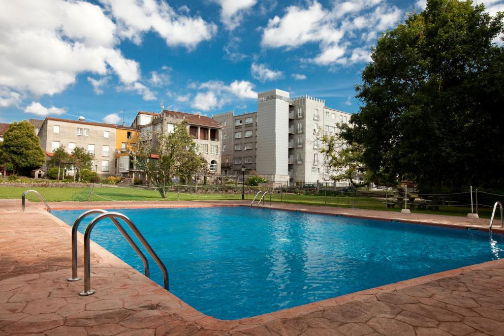 Castro Do Balneario Hotel