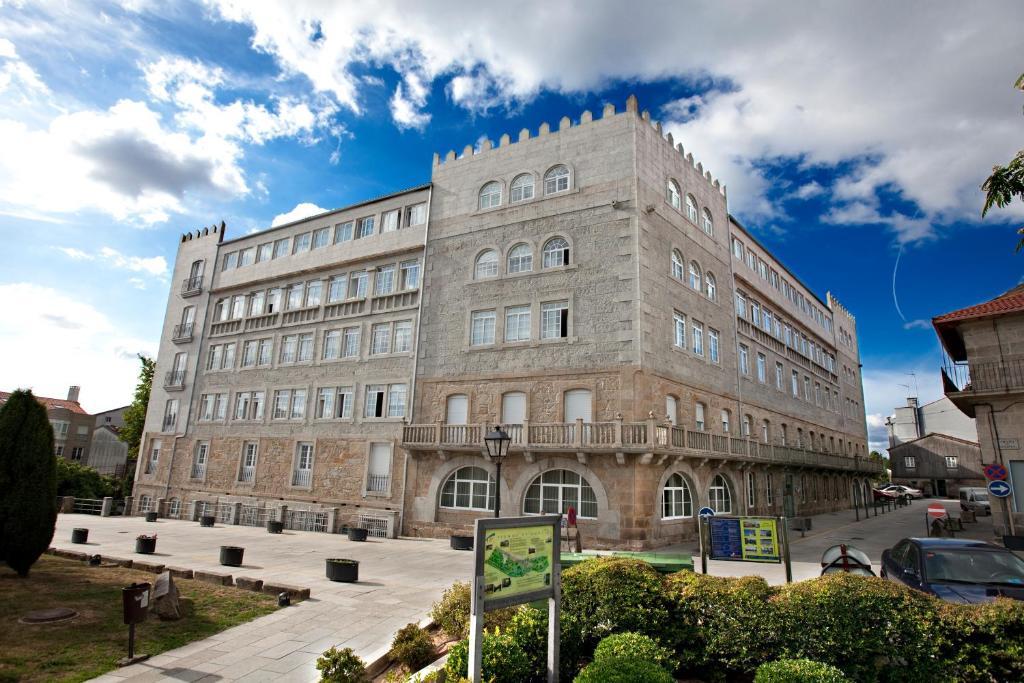 Hotel la Virgen - Termas Cuntis
