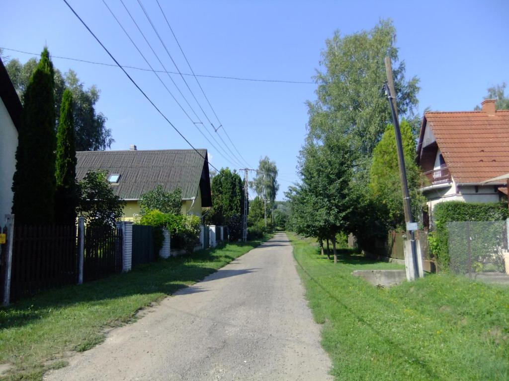Izabella Vendeghaz Tiszacsege Hungary Booking Com