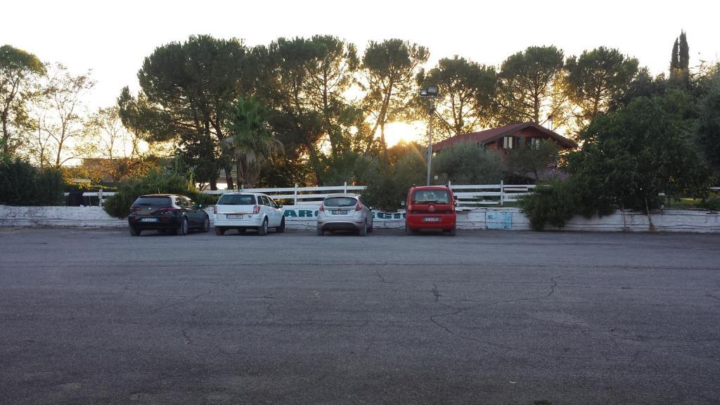 Bed & Breakfast Il Casaletto, Tivoli Terme – Prezzi aggiornati per ...