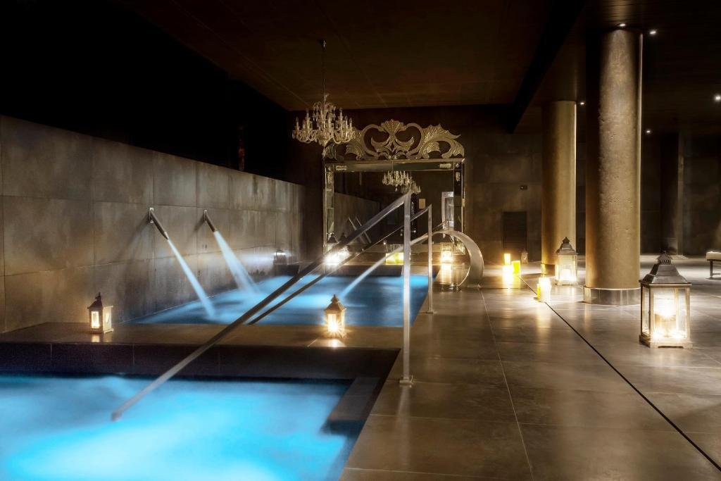 boutique hotels navarra  106