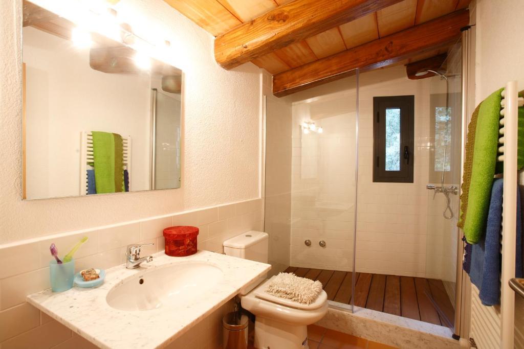 gran imagen de Apartament Can Roura