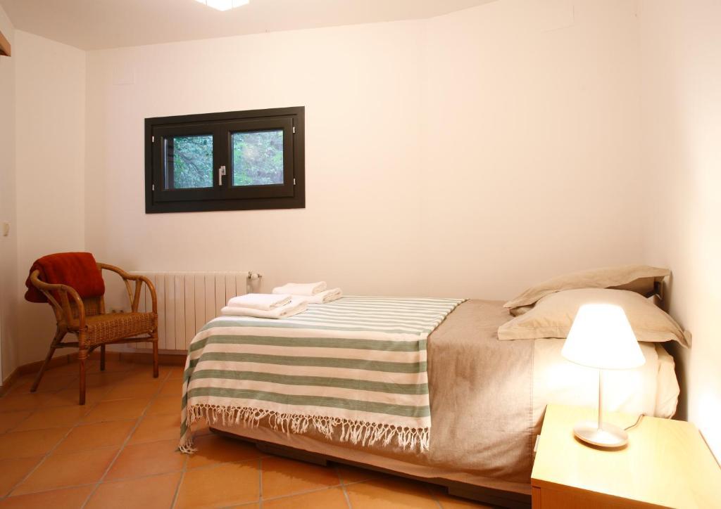 Apartament Can Roura foto