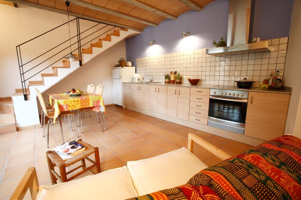 Imagen del Apartament Can Roura