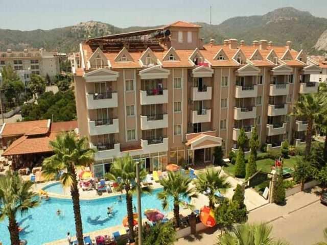 Club Sunsmile Hotel Marmaris
