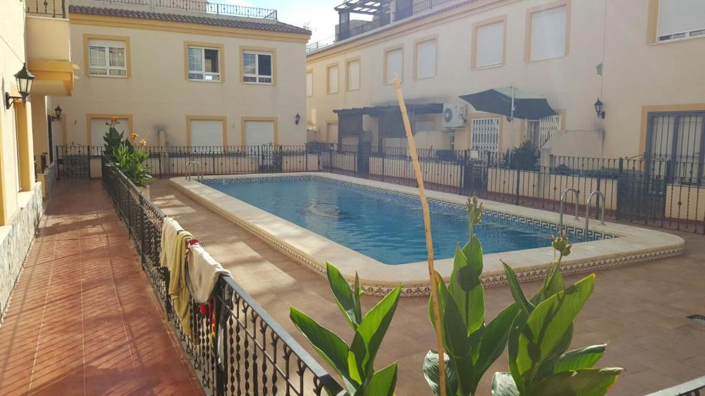 Apartments In La Vereda Valencia Community