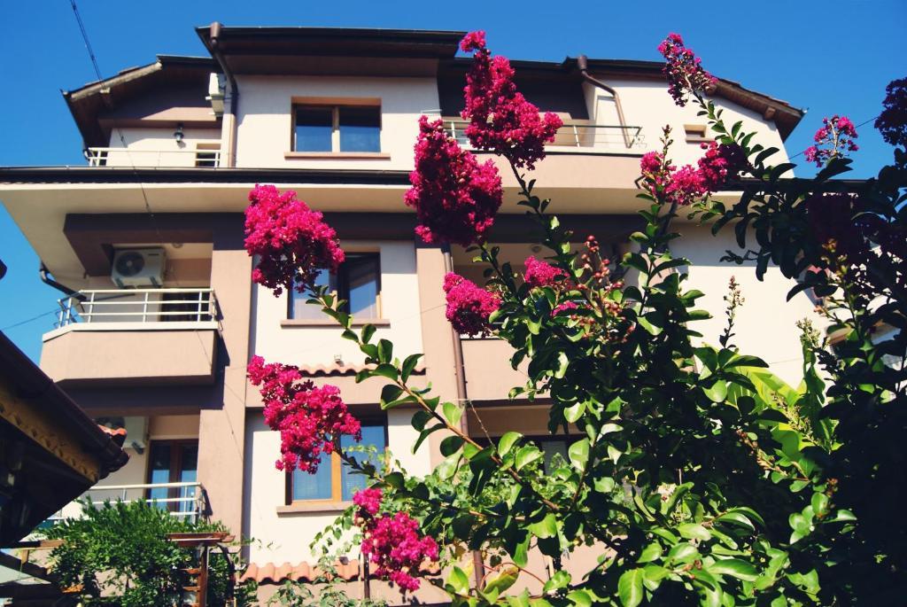 Къща за гости Гости Кастела - Черноморец