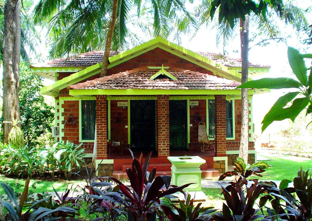 Resort Kairali Ayurvedic Healing, Chittūr, India - Booking com